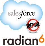 Enterprise Social Media With Radian6 & Salesforce.com | Social Business Evolution | Scoop.it