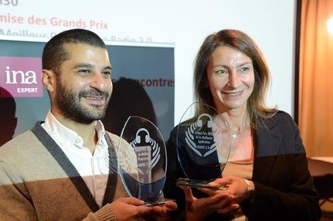 Trois Grands Prix en 2.0 | Radio 2.0 (En & Fr) | Scoop.it
