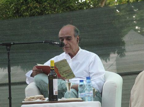 7 leitores: Affonso Romano de Sant'Anna   Português Língua Estrangeira   Scoop.it
