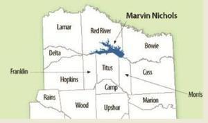 Texas Water Board to discuss Marvin Nichols Reservoir | Texas Stream Team | Scoop.it