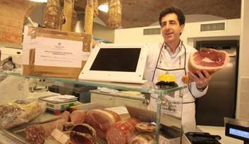 iPad per i clienti della piadineria, multato il titolare! - iPhone Italia Blog | Assistente virtuale | Scoop.it