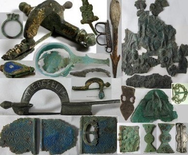 The Online Collection of Roman Artifacts | Latin.resources.useful | Scoop.it
