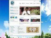 Peniel Church | portfolio | Pinterest | Web Design Company In Chennai | Scoop.it