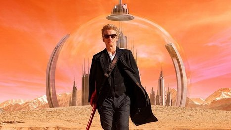 Watch Doctor Who 9x12 - ↠▴☆ Hell Bent (2) Online Free » Fulltvonline.net | my movie | Scoop.it