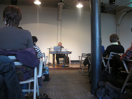 CONFÉRENCE - VERS UN ART DU PAYSAGE SONORE - Gilles Malatray | DESARTSONNANTS - CRÉATION SONORE ET ENVIRONNEMENT - ENVIRONMENTAL SOUND ART - PAYSAGES ET ECOLOGIE SONORE | Scoop.it