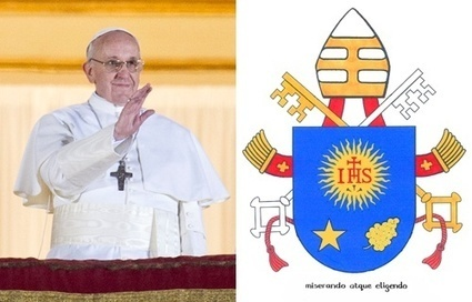 Pope Francis: Preaching the Gospel Through Word and Deed | BiltrixBoard | Scoop.it