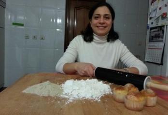 Una panadería para celíacos en Cangas del Narcea - De acebo y jara   Gluten free!   Scoop.it
