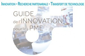 Le Guide 2012 de l'innovation pour les PME du MESR - MTI Review | Strategy and Business Development | Scoop.it