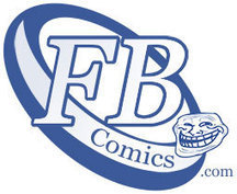 FBComics.Com, Your one stop for comics! | FBComics.com - Your one stop for comics! | Scoop.it