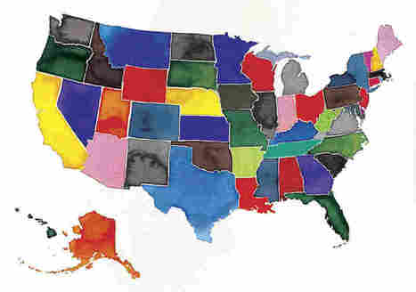 Do We Talk Funny? 51 American Colloquialisms | Haak's APHG | Scoop.it