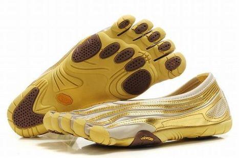 Vibram Five Fingers Jaya LR Almond/Copper Women's | popular list | Scoop.it