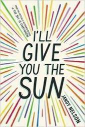 I'll Give You The Sun written By Jandy Nelson PDF | Number Conversions | Scoop.it