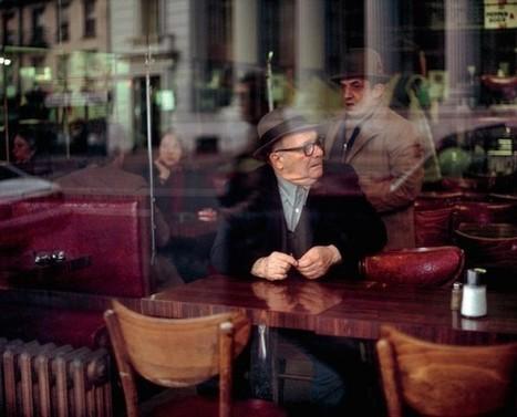 Robert Herman capture l'âme des rues de New York depuis 1970 – Lense.fr | Photographie | Scoop.it