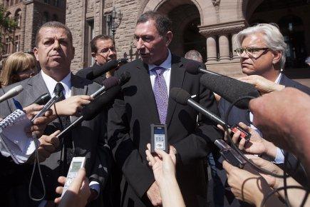 L'Ontario retire le droit de grève aux enseignants | Éducation | L'enseignement dans tous ses états. | Scoop.it