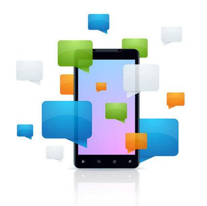 Médias sociaux & mobilité : effet de mode ou réelle tendance ? | L'Œil au Carré | Internet : buzz, tendances, technos, outils et bonnes pratiques | Scoop.it