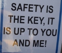 1000s Safety Slogans for Your Workplace - 2014 - Safety and Risk Management | Safety in construction | Scoop.it