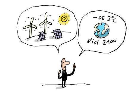 C'est quoi, la COP22 ? 1 jour 1 actu | Ressources & Médiation | Scoop.it