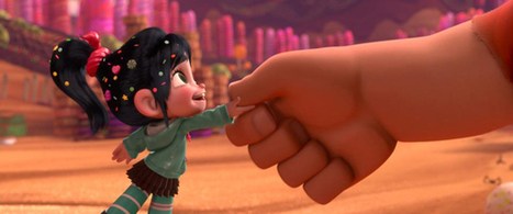 Wreck-It Ralph - South Florida Movie Reviews by I Rate Films | Film reviews | Scoop.it