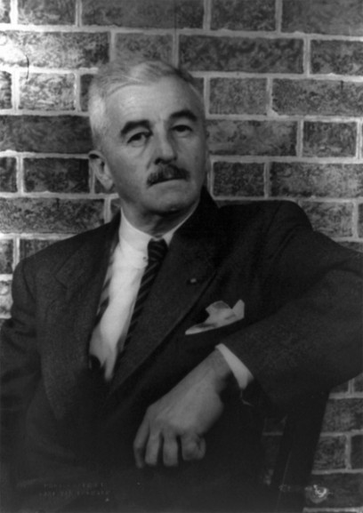 William Faulkner Explains Why Writing is Best Left to Scoundrels … Preferably Living in Brothels (1956)   Writing Matters   Scoop.it