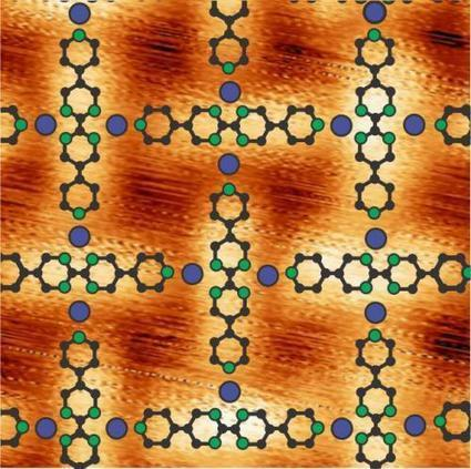 New catalyst for fuel cells a potential substitute for platinum | Sustain Our Earth | Scoop.it