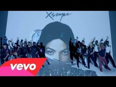 Michael Jackson, Justin Timberlake - Love Never Felt So Good | staged | Scoop.it