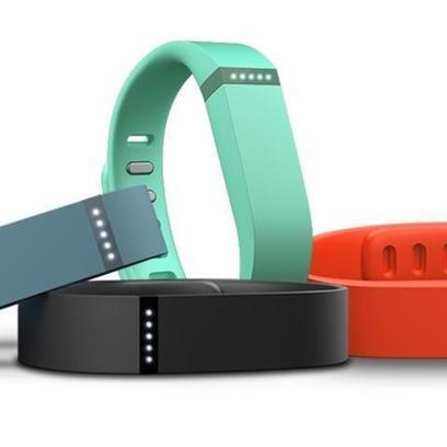 With Fitbit Flex You Never Stop Monitoring Your Fitness | the use of Gamification | Scoop.it