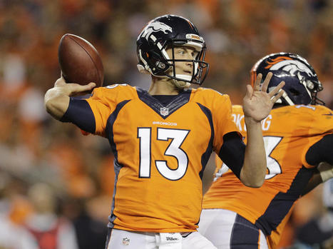 Randy Hollis: Several questions arise as NFL season gets under way | NFL Football and Fandomonium | Scoop.it