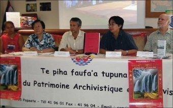 Sur les traces des Chinois de Tahiti… | La Dépêche de Tahiti | Rhit Genealogie | Scoop.it