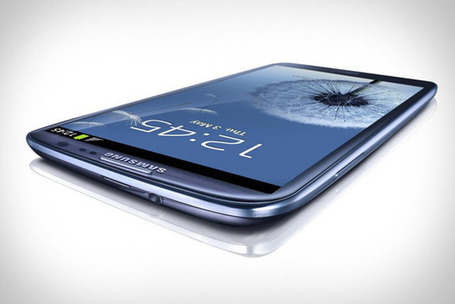 Samsung sold 6.5M Galaxy S III smartphones in Q2 2012, analyst says | Digital Lifestyle Technologies | Scoop.it