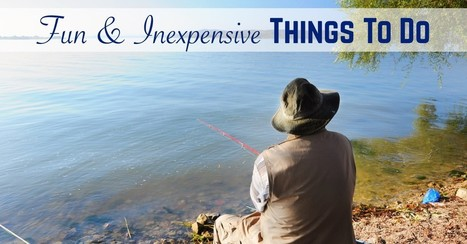 6 Fun and Inexpensive Things to Do as a Senior - Sunshine Retirement Living | Retirement Lifestyles | Scoop.it