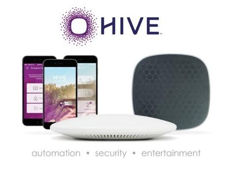 La box domotique Hive - Le Blog Domotique | Technic-project | Scoop.it