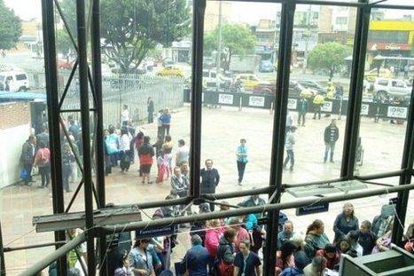 A sanción de Peñalosa proyecto para agrupar los 22 hospitales públicos en cuatro redes | POR BOGOTA | Scoop.it