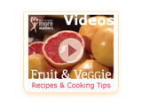 Top 10 Healthy Ways to Cook Fruits & Vegetables... | Easy-to-do recipes | Scoop.it