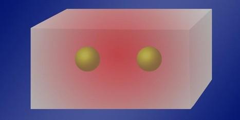 Virtual Light Particles May Boost Quantum Computing | Post-Sapiens, les êtres technologiques | Scoop.it