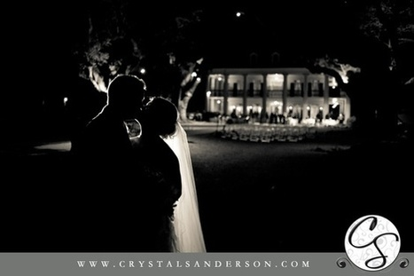 Weddings & Events at Oak Alley Plantation   Oak Alley Plantation: Things to see!   Scoop.it