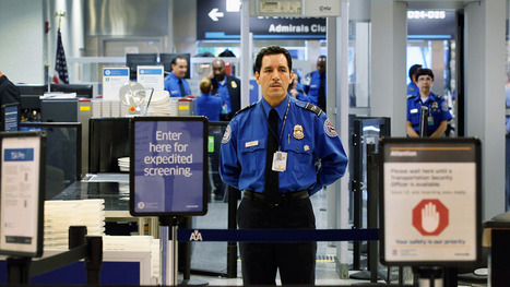 TSA Pre-Check security lines won't accept commoners anymore | On the Political Side | Scoop.it
