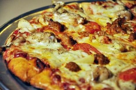 Could pizza herb prevent winter vomiting disease? | Digital Journal | CALS in the News | Scoop.it