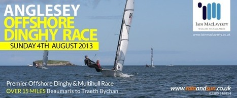 Red Wharf Bay Sailing & Water Sports Club   Anglesey   Ynys Môn   Sailing Websites   Scoop.it