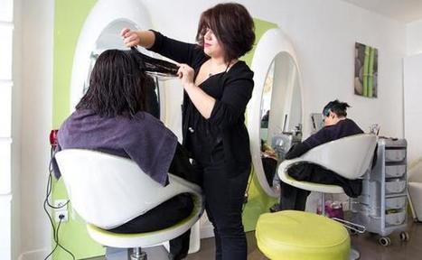 BioBela, le salon de coiffure écolo | Des 4 coins du monde | Scoop.it
