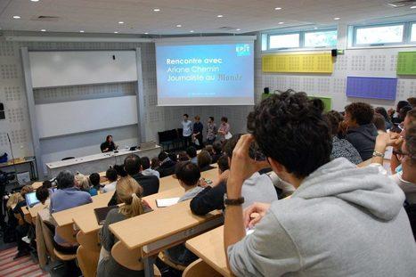 Conférences de rentrée les 22 et 23 septembre – epjt.fr | Presse en vrac | Scoop.it