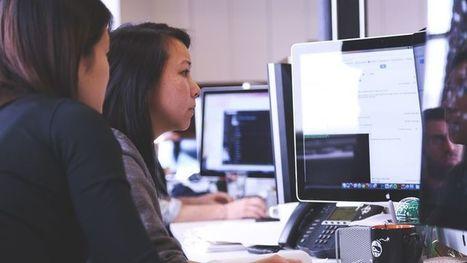 Des inégalités salariales entre les hommes et les femmes dès le début de la carrière   CFE-CGC : l'actualité de l'encadrement   Scoop.it