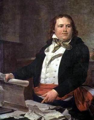 23 juillet 1813 mort de Léger-Félicité Sonthonax | Racines de l'Art | Scoop.it