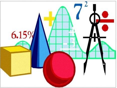 Geometría y Estadística en el Aula de Primaria | eBook | Matemáticas para alumnado con dificultades de aprendizaje | Scoop.it