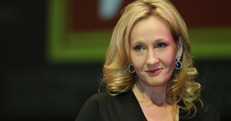 J.K. Rowling Is Releasing Another Crime Novel | Read Ye, Read Ye | Scoop.it
