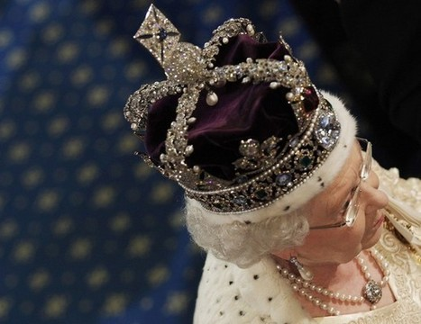 The Royal Baby's Bling - The Pearl Girls | Pearls Around the World | Scoop.it