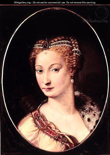 Diane de Poitiers, morte d'avoir voulu rester jeune ? | Merveilles - Marvels | Scoop.it