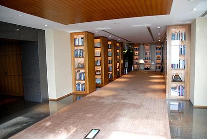 Japon : les bibliothèques sont en plein essor | Le petit monde du livre et des bibliothèques... | Scoop.it