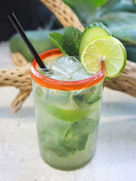 The Countdown to National Margarita Day IsOn! | Pull a Cork! | Scoop.it