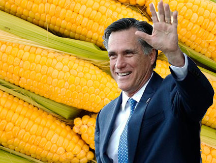 How Mitt Romney Helped Monsanto Take Over the World | Daily Crew | Scoop.it