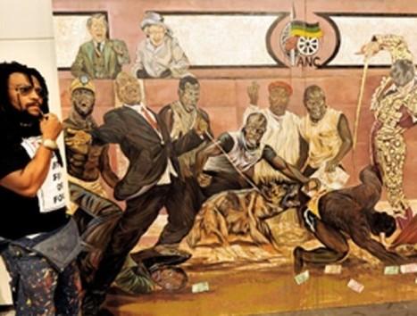 The rule breakers - City Press | South African Visual Culture Studies | Scoop.it